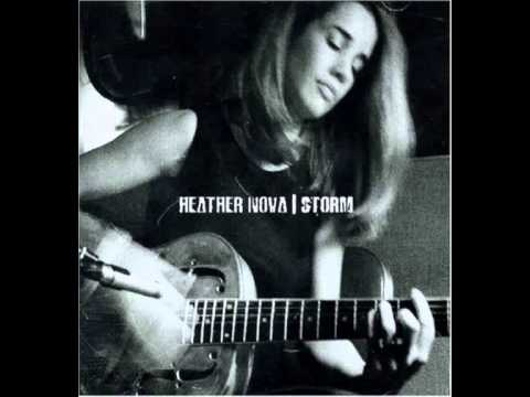 Heather Nova - Aquamarine