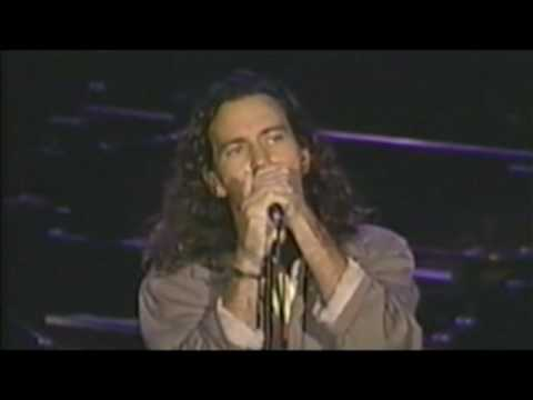 Pearl Jam - Angel