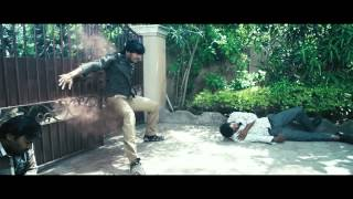 Vathikuchi - Vathikuchi - Dhileban fights with Sampath's team