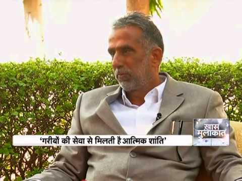 I never dreamed of being CM, says Minister Krishan Pal Gujjar
