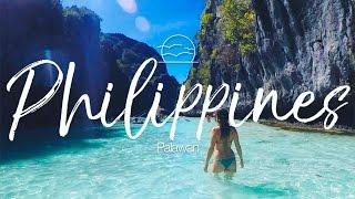 Philippines As You've Never Seen Before #2 | DJI MAVIC PRO + GOPRO HERO5 | PALAWAN