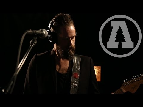 Caspian - Arcs of Command - Audiotree Live (1 of 4)