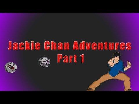 Watch jackie chan adventures season 2 http://bitly/2a6fbit