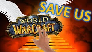 Classic WoW won't save Blizzard.