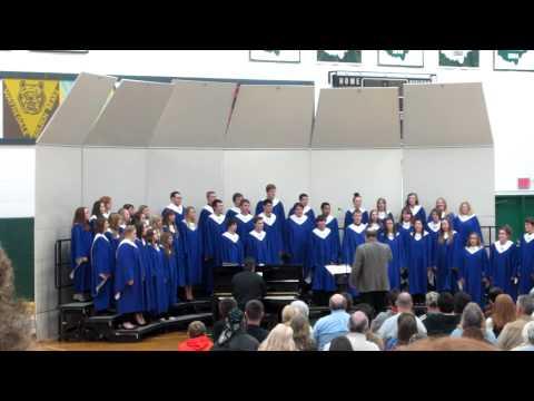 Triway High School's Echo Song