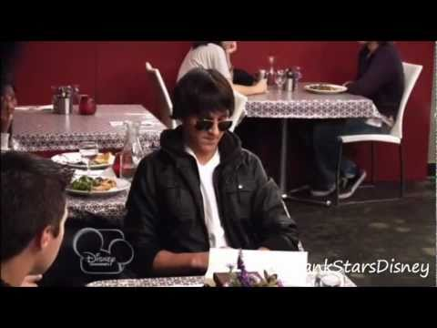 Prank★stars - Mitchel Musso video