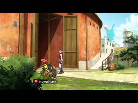GameSpot Reviews - Naruto Shippuden: Ultimate Ninja Storm 2 Review