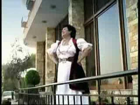 Irini Qirjako - C'u mbush mali plot me rrush