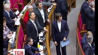 Петра Столяра викликають на допит у справі несплати податків - (видео)