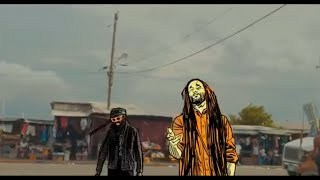 Alborosie Strolling feat Protoje Official Music Video