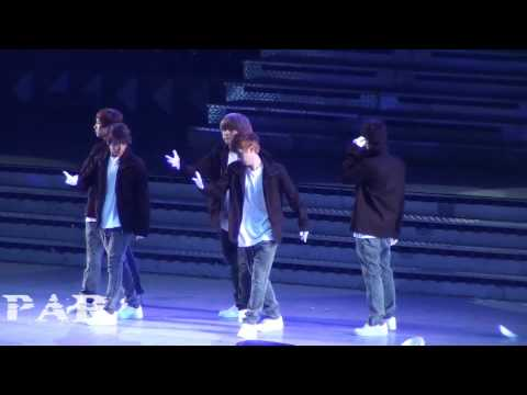 100307 Shanghai Super Show Ii - Dance Battle video