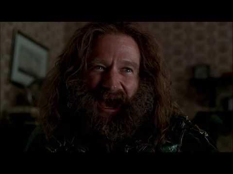 Trailers - Jumanji (1995) And Jumanji: Welcome To The Jungle (2017)