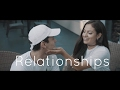 Relationships || PARTYNEXTDOOR - Come and See Me