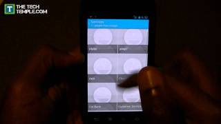 Ice Cream Sandwich (ICS) Pt. 3_ Google Apps - Phone, People Gmail & Maps (HD)