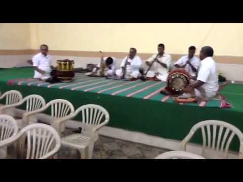Enthralling Nadaswaram In Wedding video