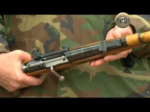 ОСТ-ТВ: Два ствола № 1 - Карабин Мосина vs Маузер 98К