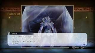 Saint Seiya Brave Soldiers: Sanctuary Arc [ENGLISH] - Episode 6