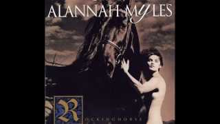 Watch Alannah Myles Rockinghorse video