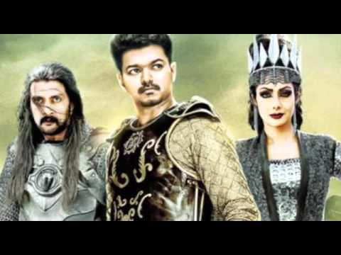 Box Office Report: Vijay's Puli First day Box Office Collection