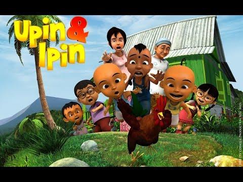 Upin & Ipin S5   Kuih Untuk Opah Bhg 1