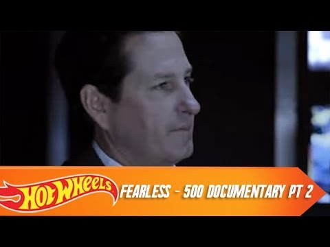 Fearless at the 500 Documentary - Part 2