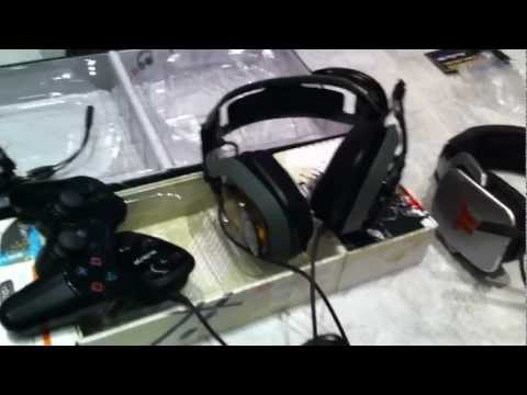 ASTRO A40 WIRELEES+MIXAMP5.8 TUTORIAL (DESCRIPCION-INSTALACION-COMPRA)  EN ESPAÑOL....