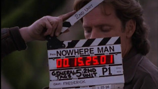 Nowhere Man - Bruce Greenwood Series Promo Outtakes