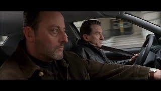 Epic Movie Scenes - Ronin: Car Chase Scene (Peugeot 406 vs BMW)