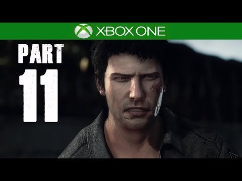 Dead Rising 3 Gameplay Walkthrough Part 11-Lets Blow This Town