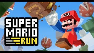 Minecraft PE- MarioCraft Adventure- Official trailer