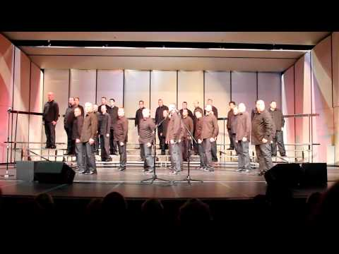 Kentucky Vocal Union - Every Breath You Take video