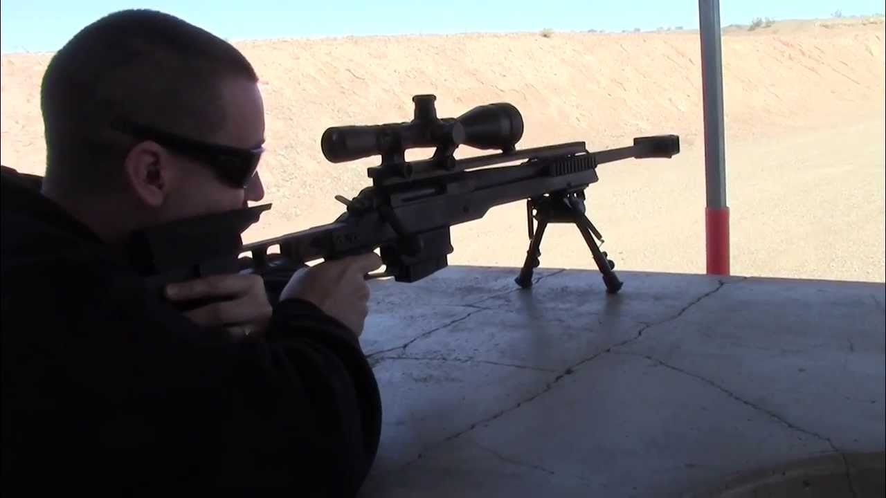 Armalite Ar Shot Show Youtube