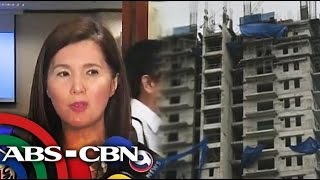 Torre de Manila developer a no-show in Senate hearing
