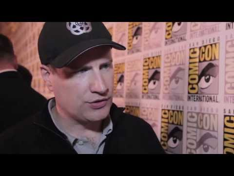 Comic-Con 2013: Kevin Feige Talks Avengers: Age Of Ultron And More