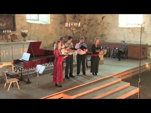 Monteverdi - Quel Augellin