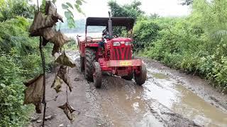 Mahindra 275 Di Tu Vs Powertrac 434 Plus