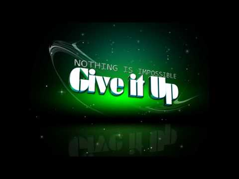 Planetshakers - Give It Up