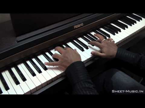 Pee Loon Piano Cover by Chetan Ghodeshwar....