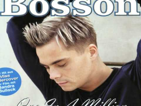 Bosson - One in a Million (Remix)