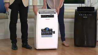 QVC Honeywell Portable Air Conditioner