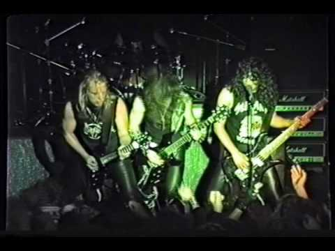 Slayer - The Final Command