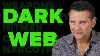 Ex-Mob Boss Sells Something On The Dark Web