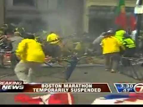 Maratona de Boston atentado terrorista 2014