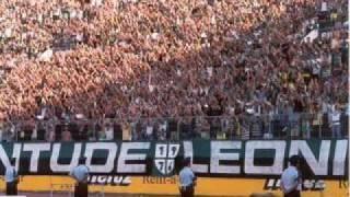 Watch Juve Leo Faz Gol video