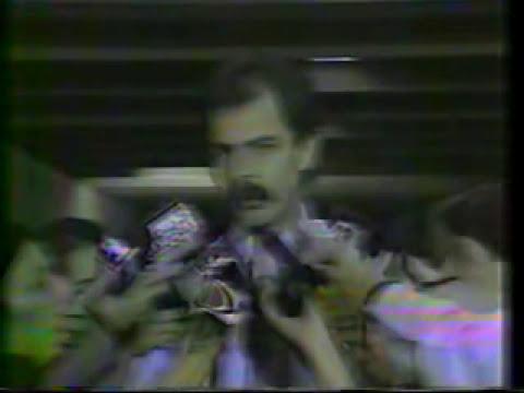 Trechos de telejornais - 1992