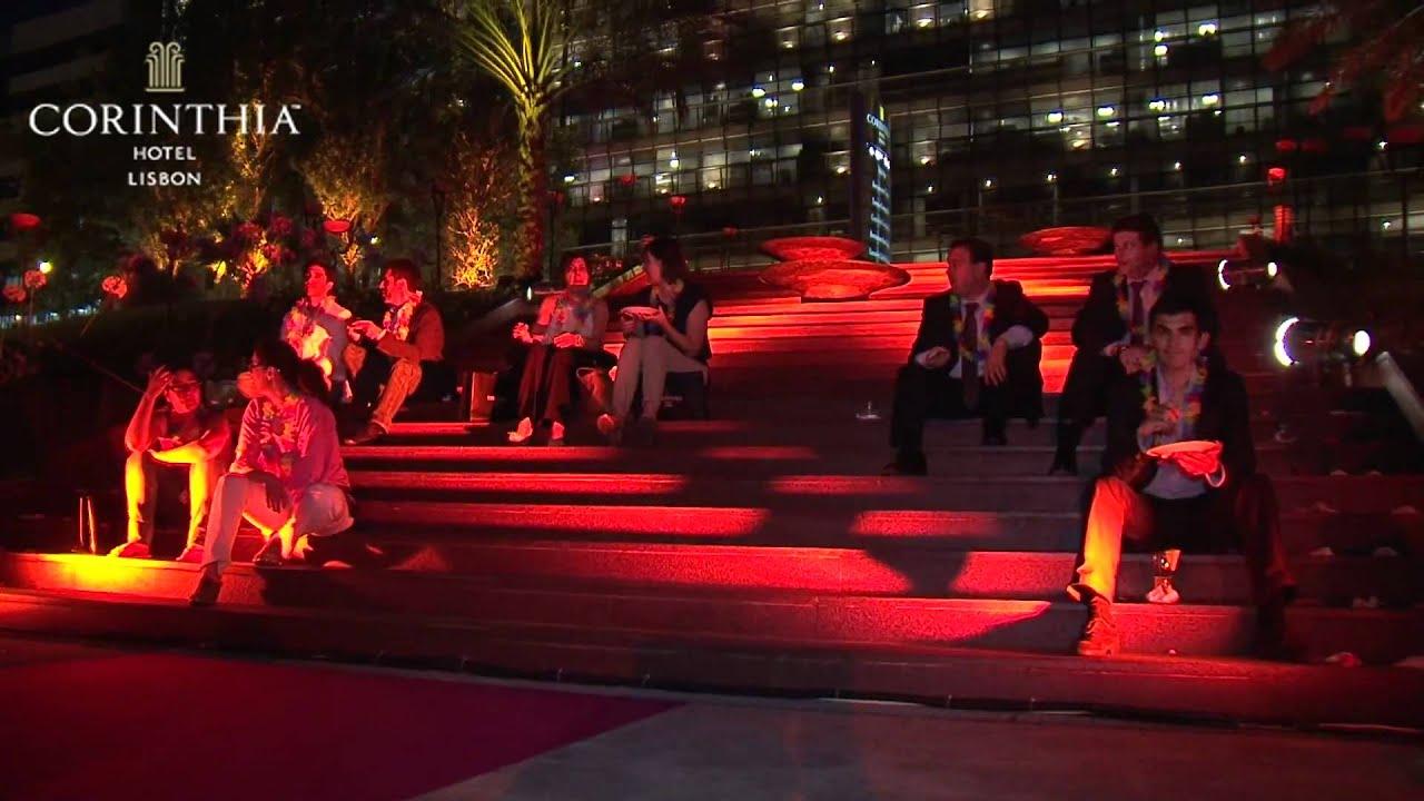 decoracao festa luau:Festa Luau – Terrace Lounge – YouTube