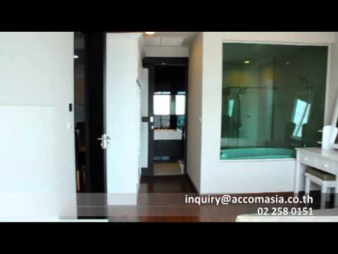 THE ADDRESS CONDO FOR RENT IN CHIDLOM /CHIDLOM BTS | BANGKOK