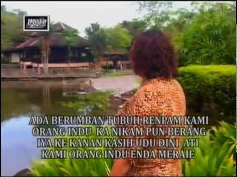 Pantun Sebana Ati - Nyong video
