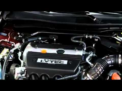 2008 Honda Accord Video