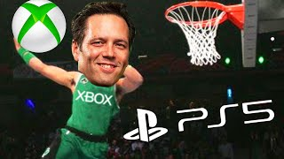 Xbox Boss Dunks On The PS5 - Inside Gaming Roundup